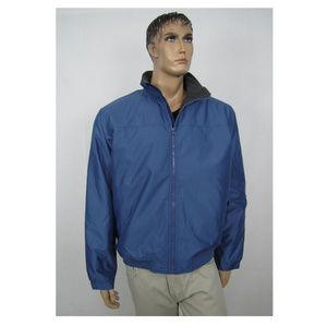 NEW Chaps Men's Jacket Fleece Lined Sizes L, XL